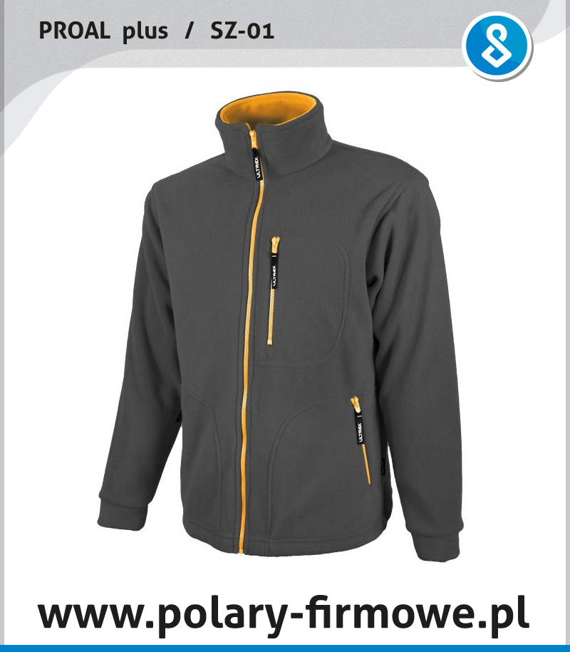 M�ski polar PROAL plus