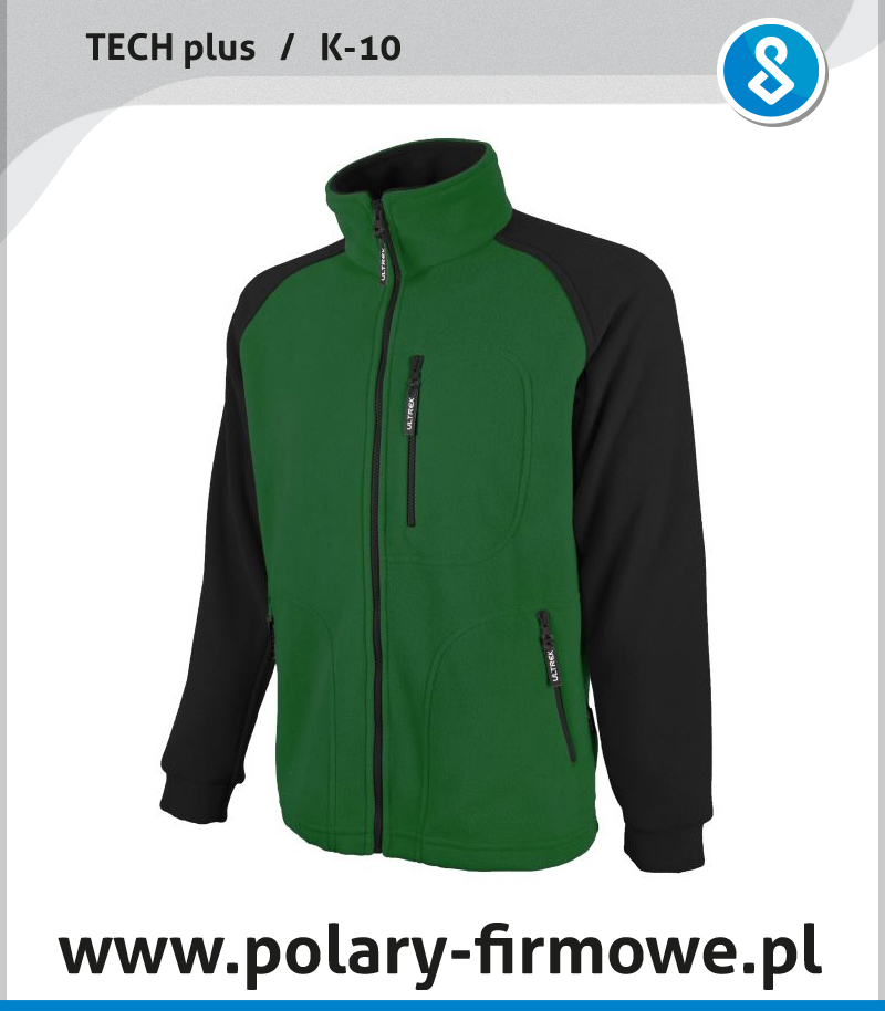 Bluza polarowa TECH plus